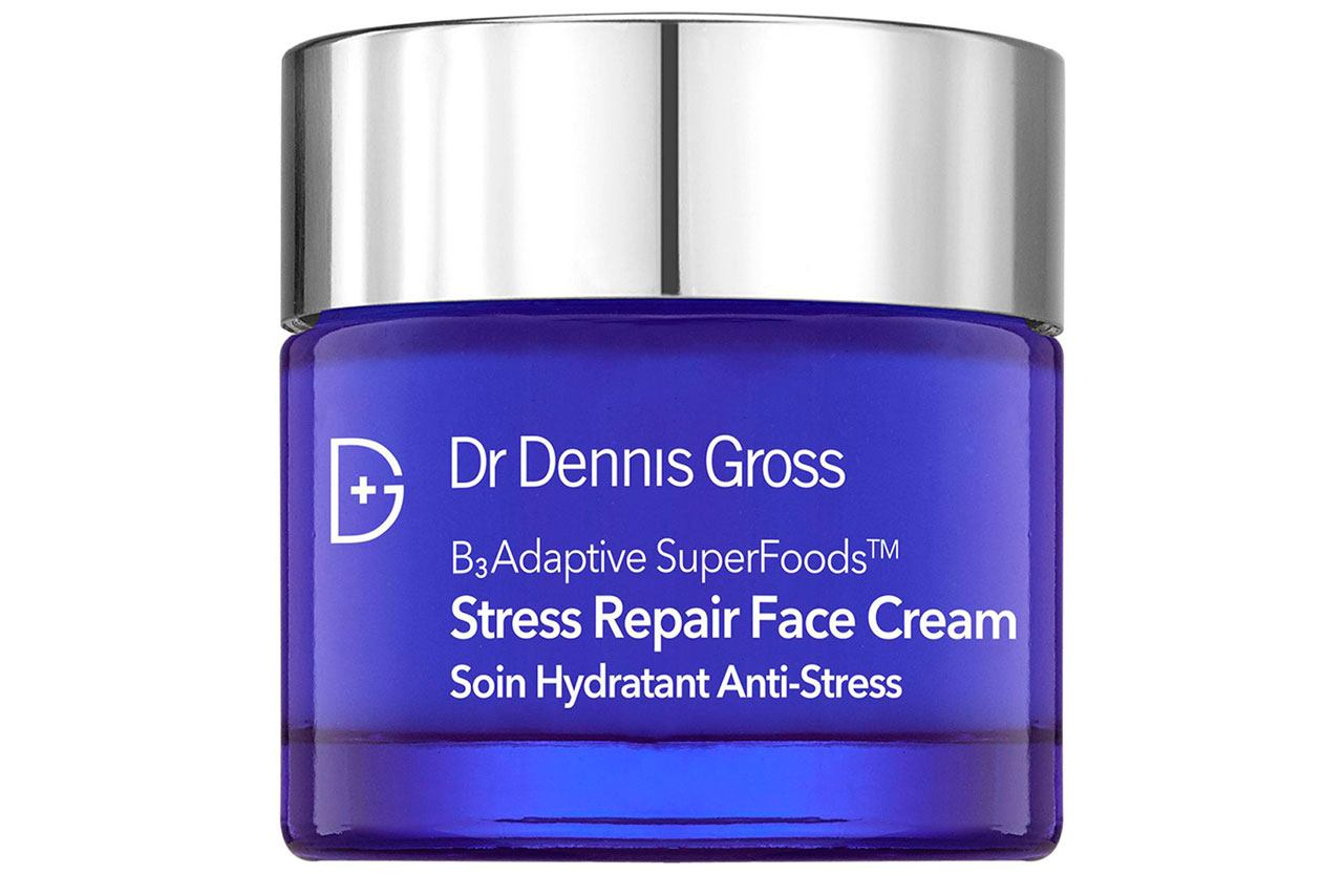 крем для лица Dr. Dennis Gross B3Adaptive Superfoods Stress Repair Face Cream