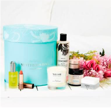 Lookfantastic Mother's Day Collection Beauty Box 2020