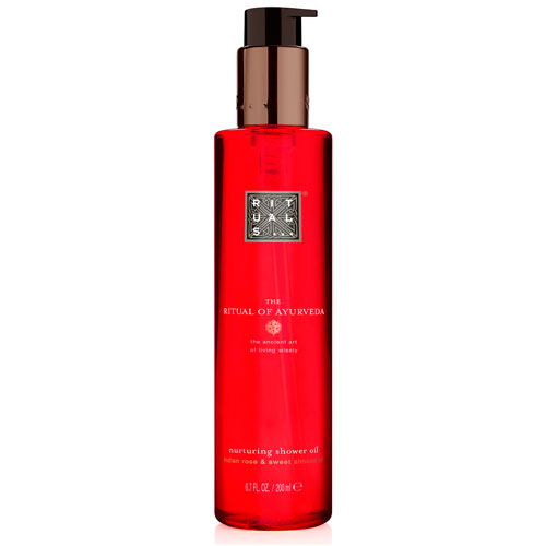 Rituals Ayurveda Shower Oil