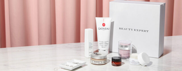 The Beauty Expert Collection Serenity Edit