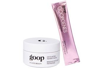 goop Get Up and Glow Duo