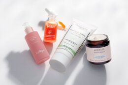 Новые акции Lookfantastic, Beauty Expert, Skinstore и других