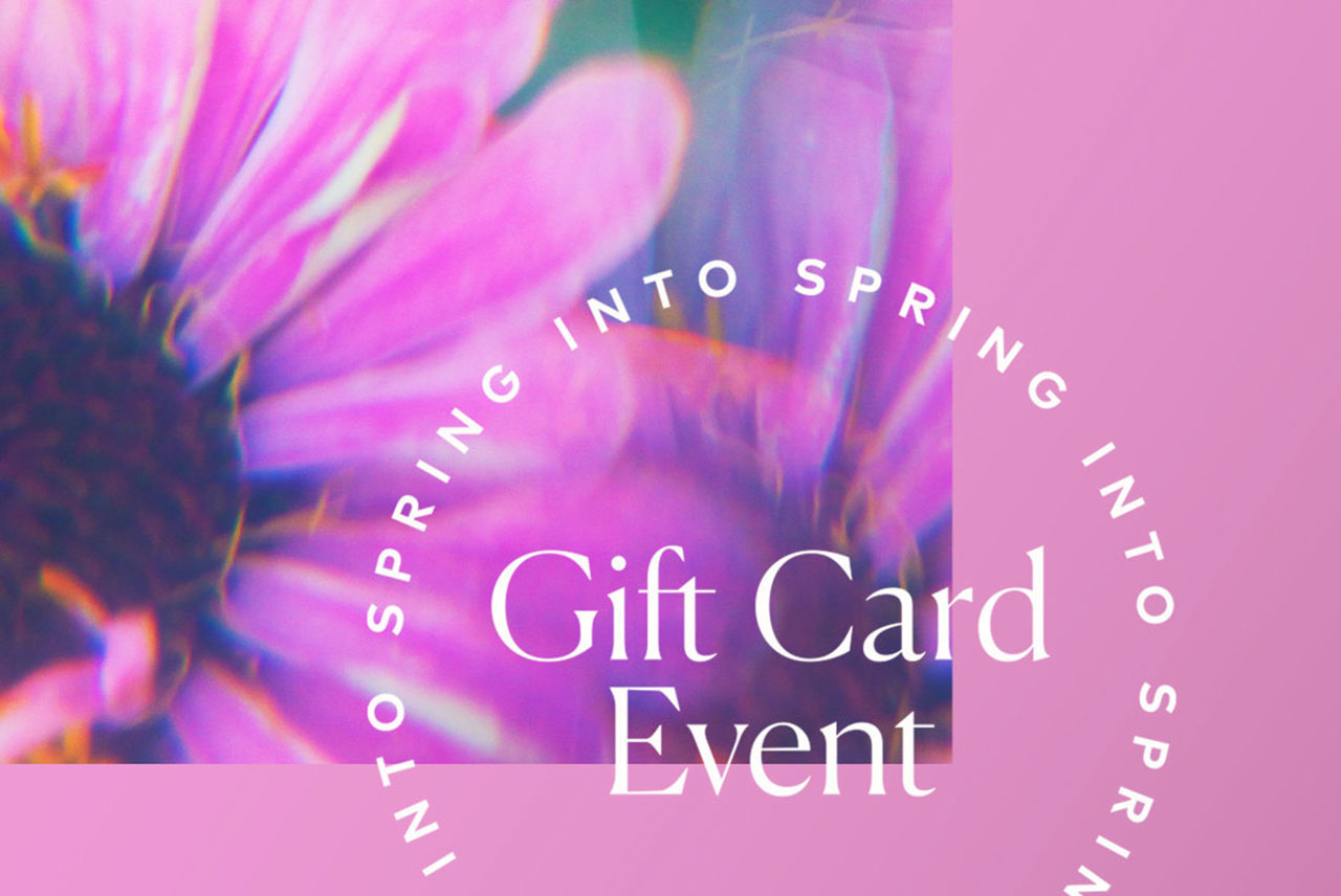 Beautylish Gift Card Event 2020