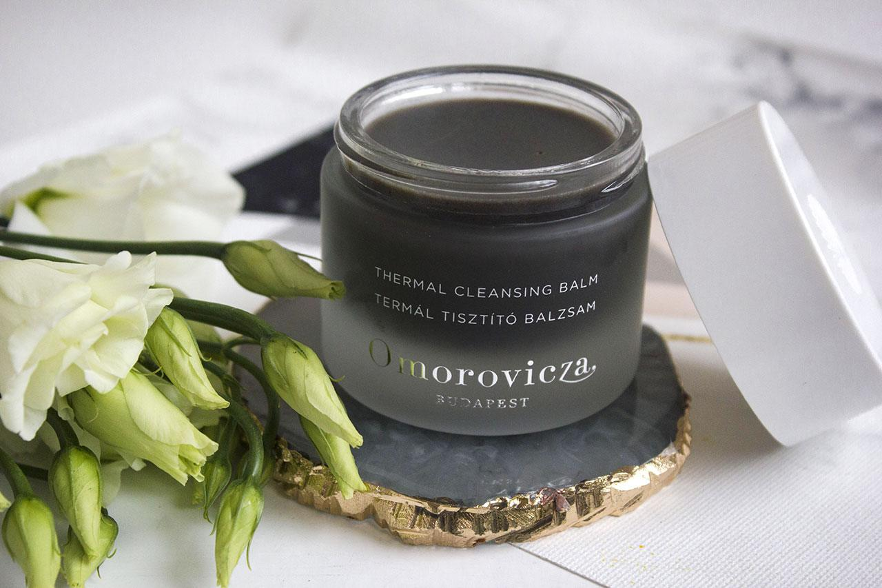 бальзам Omorovicza Thermal Cleansing Balm