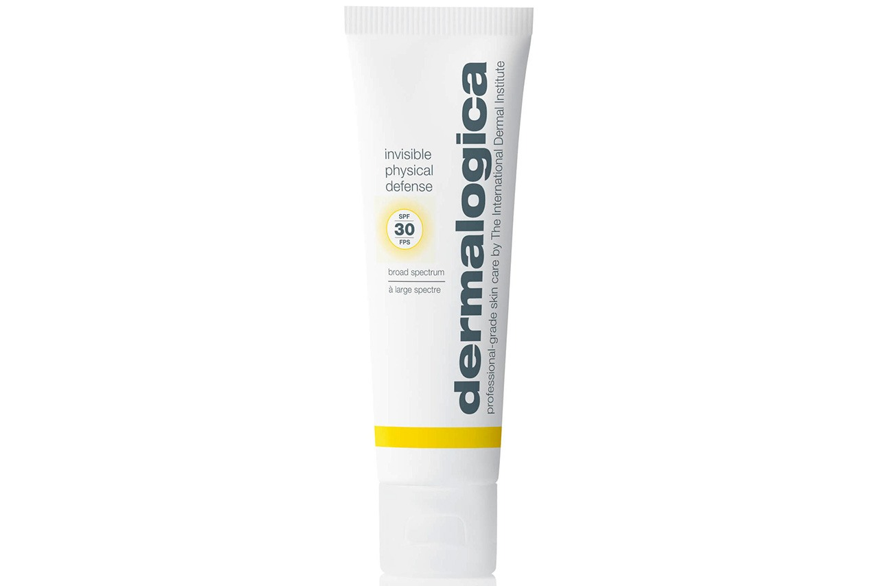 крем Dermalogica Invisible Physical Defense SPF30