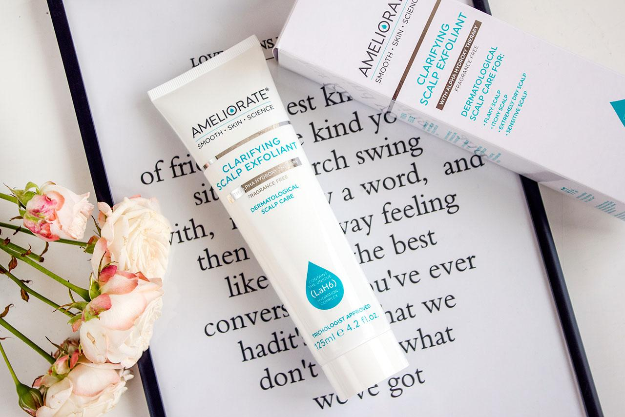 AMELIORATE Clarifying Scalp Exfoliant