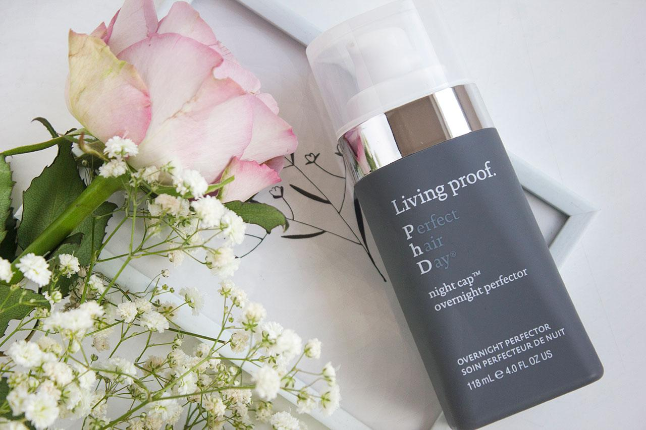 Living Proof PhD NightCap Overnight Perfector