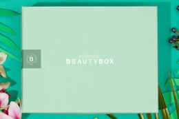 Lookfantastic Beauty Box May 2020 — наполнение