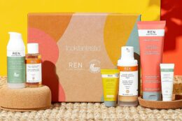 REN Clean Skincare x Lookfantastic Beauty Box — наполнение (уже в продаже)