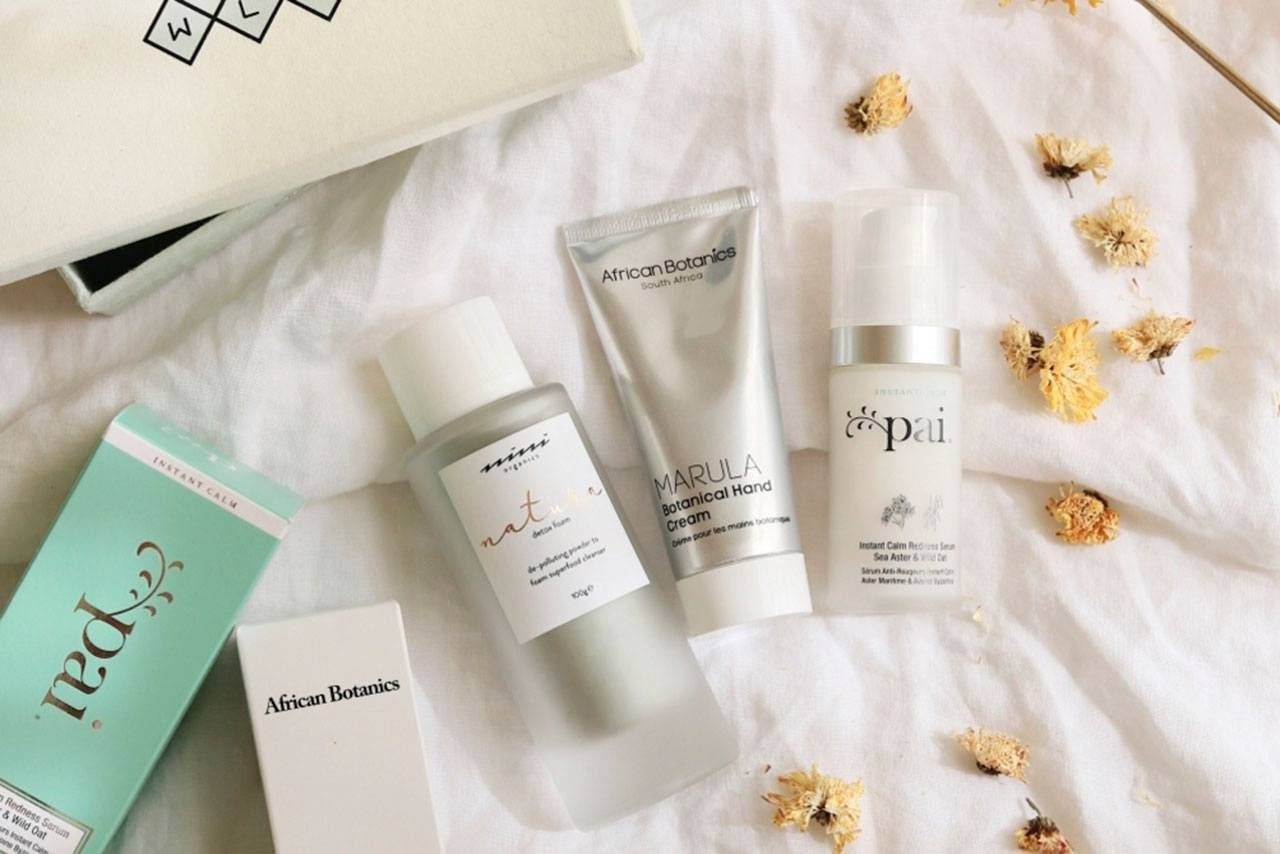 Boxwalla Beauty Box June 2020