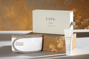 ESPA Cleanse and Glow Gift