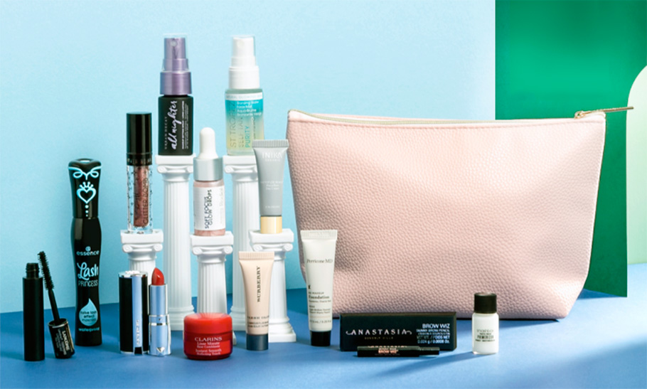 Feelunique Beauty Bag May 2020
