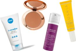 Wish-list недели: новинки Charlotte Tilbury, Oskia, Paula's Choice, Indeed Labs