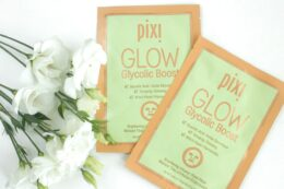 Тканевая маска Pixi GLOW Glycolic Boost Brightening Infusion Sheet Mask — отзыв