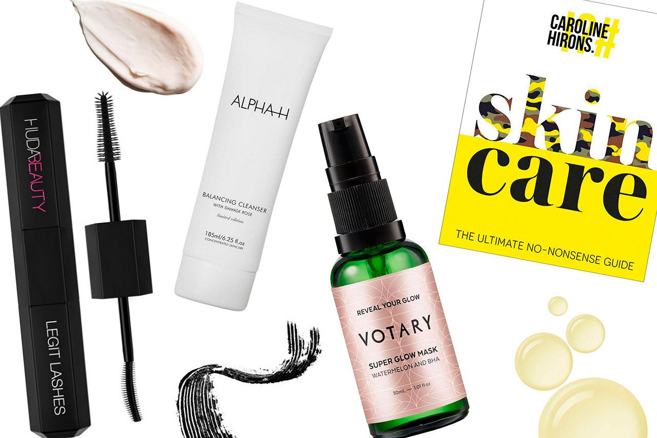 Votary Super Glow Mask