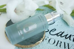 Спрей для лица Omorovicza Magic Moisture Mist — отзыв