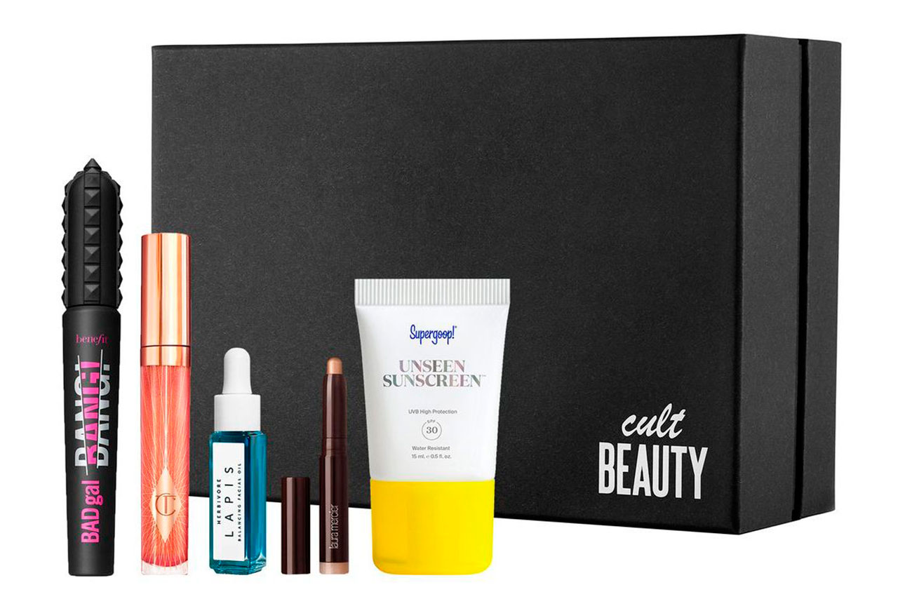 The Cult Beauty Starter Kit June 2020