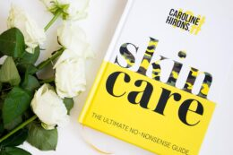 Книга Caroline Hirons Skincare: The Ultimate No-Nonsense Guide — отзыв