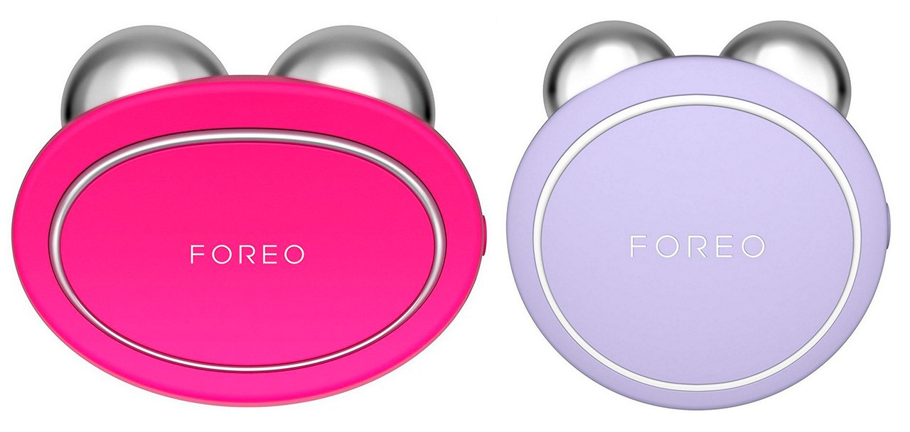 FOREO BEAR и FOREO BEAR Mini