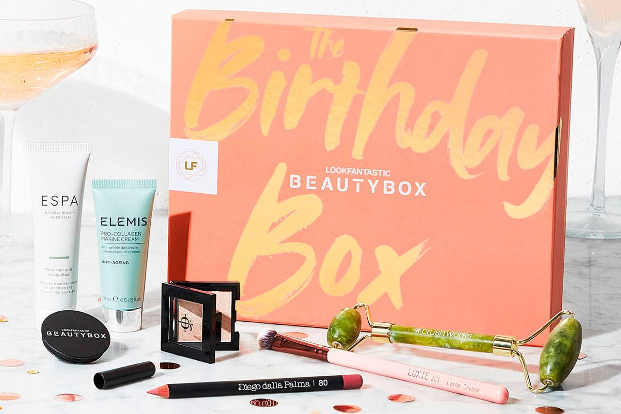 Lookfantastic Beauty Box September 2020