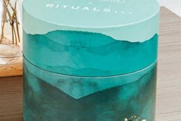 Lookfantastic x Rituals Limited Edition Beauty Box — наполнение