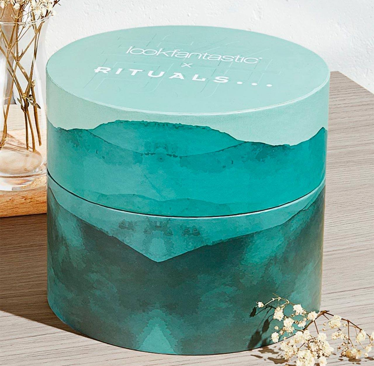 Lookfantastic x Rituals Limited Edition Beauty Box