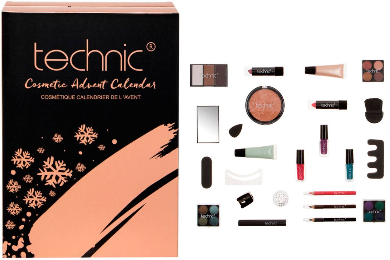 technic Advent Calendar 2020