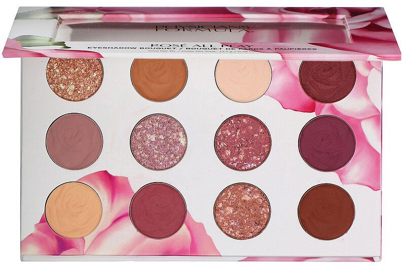 Physicians Formula Rose All Play Bouquet Eyeshadow Palette