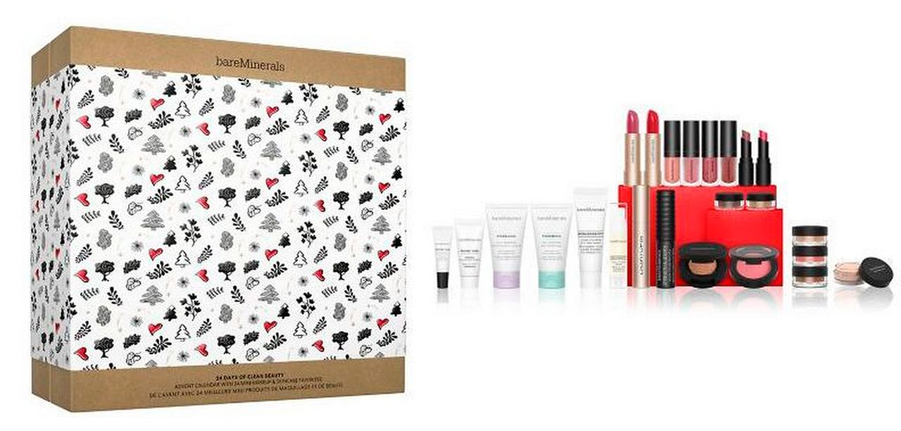 BareMinerals Advent Calendar 2020
