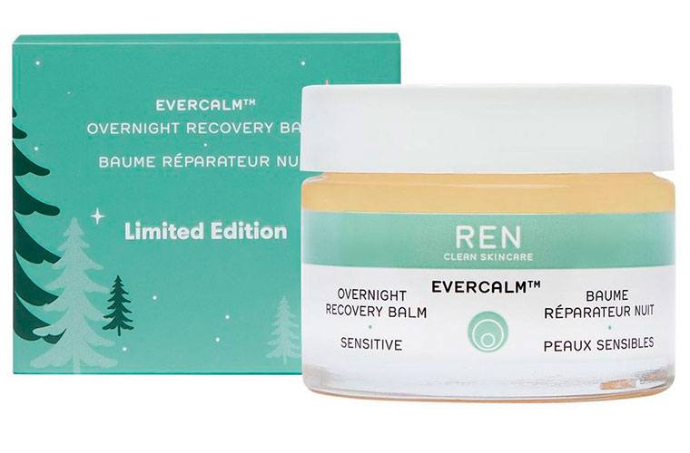 REN Limited Edition Overnight Recovery Balm