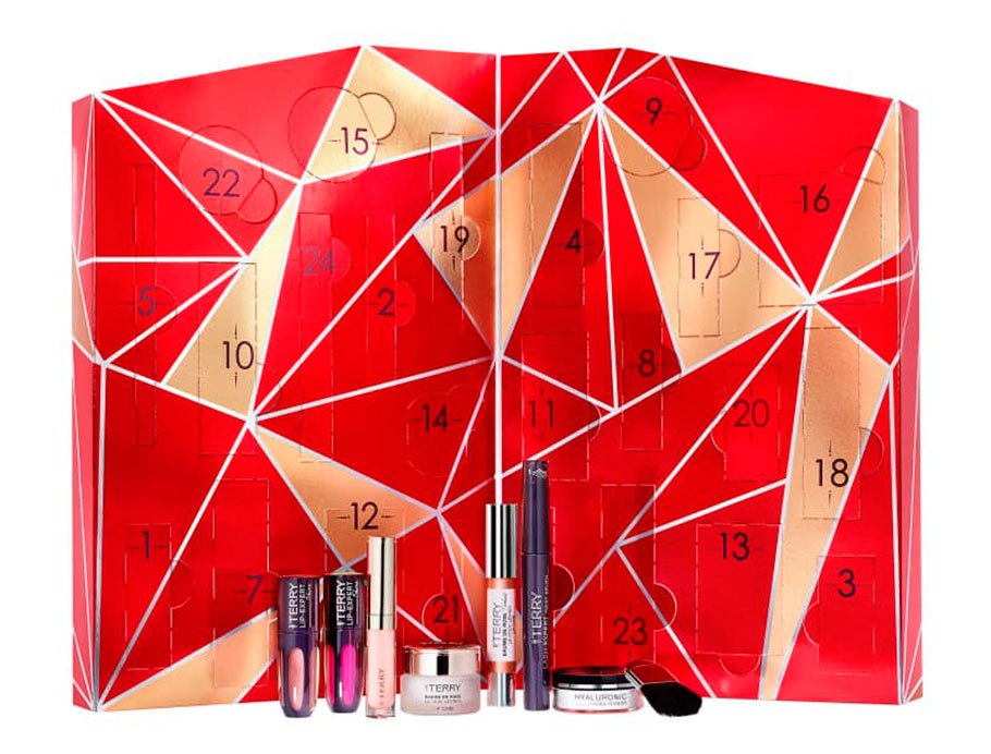 By Terry Twinkle Glow 24 Day Advent Calendar 2020