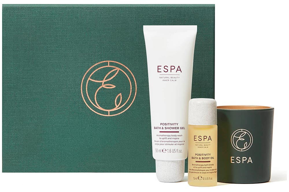 ESPA A Holder of Happiness