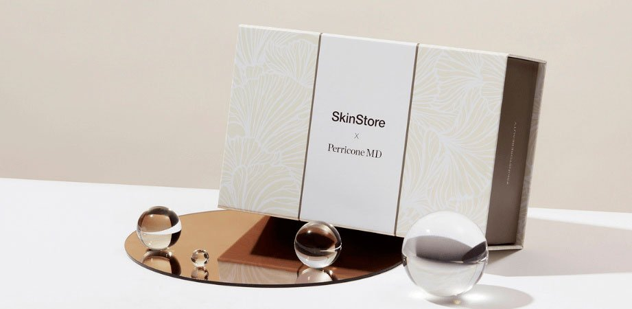 Skinstore x Perricone MD Limited Edition Beauty Box
