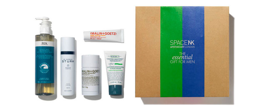 Space NK The Essential Gift for Men