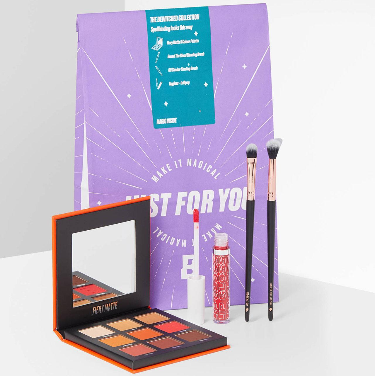 BY BEAUTY BAY The Bewitched Collection