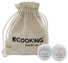 Ecooking Discovery Kit-Food For Your Skin