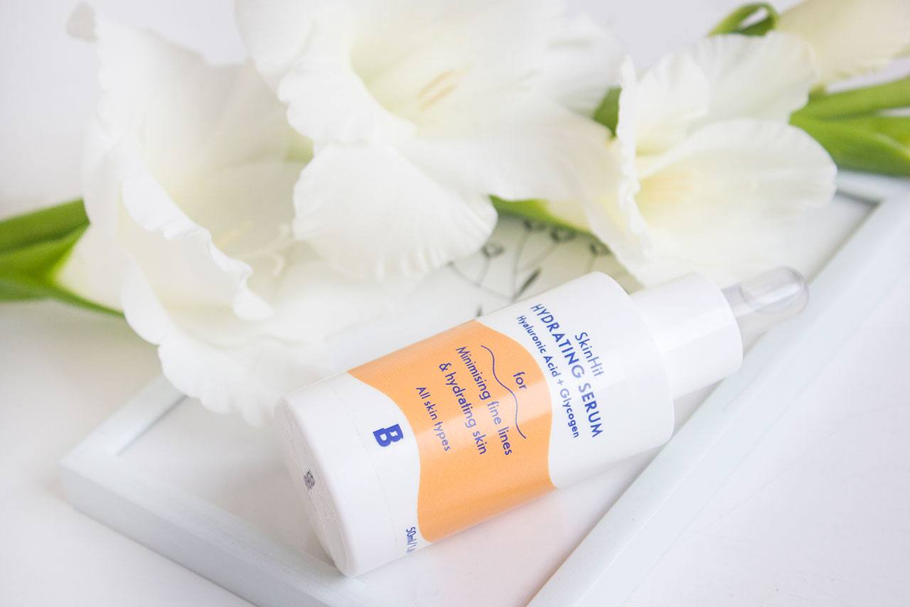By BEAUTY BAY Skinhit Hydrating Serum With Hyaluronic Acid And Glycogen