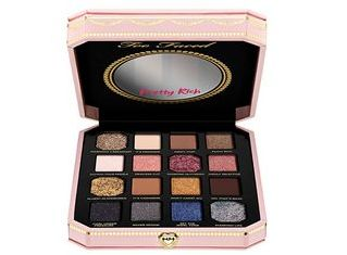 Too Faced Pretty Rich Diamond Eye Shadow Collection