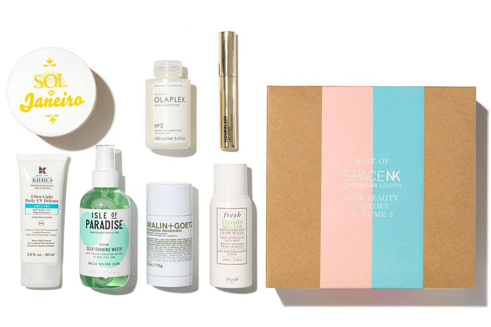 Space NK Best Of Space NK Our Beauty Heroes Volume 3