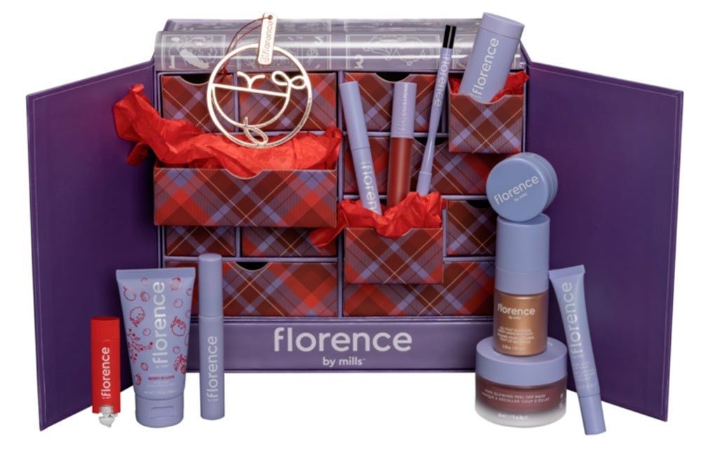 Florence by Mills Advent Calendar 2021