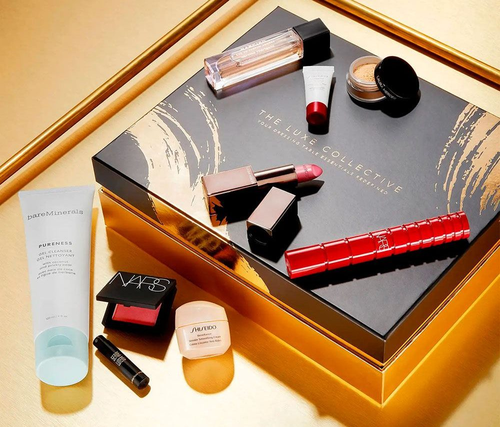 Lookfantastic The Luxe Collective Limited Edition Beauty Box